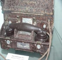 Téléphone Campagne AT1 1934 Saumur