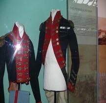 Irlande 1794 Royal Irish Artillery Londres