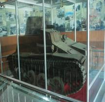 Type 94 Te-Ke Pékin