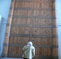 Niniveh Palais de Balawat Portes Londres BM