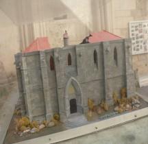 Hérault Gigean Abbaye St Felix de Monceau Mkt