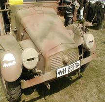 Krupp Protze Kfz.70 L 2 H 43-143 Beltring