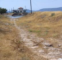 Corinthie Corinthe Diolkos