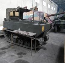 M29 C Weasel Saumur
