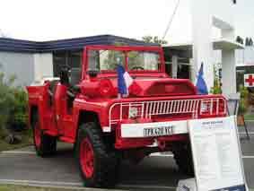 ACMAT TPK 420 VCT Eurosatory 2006