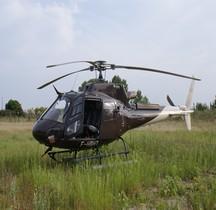 Aérospatiale AS350 B3e Écureuil