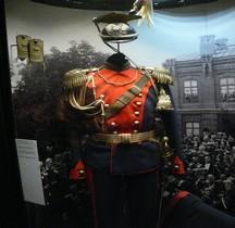 1914 Garde Impériale Rgt Lanciers Colonel