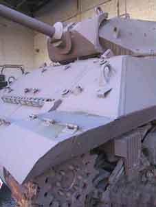 Tank Destroyer Achilles M10  Bruxelles