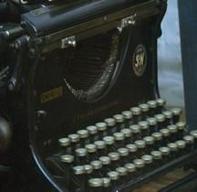 Schreibmaschine Seidel & Naumann Ouistreham
