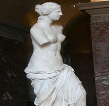 Statuaire Grèce Vénus de Milo