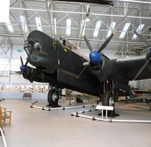 Avro Type 694 Lincoln II Cosford