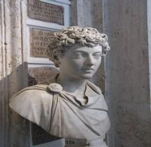 Statuaire 4 Empereurs 6 Commode Jeune Rome Capitole
