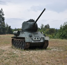 T 34/85 USA Orégon