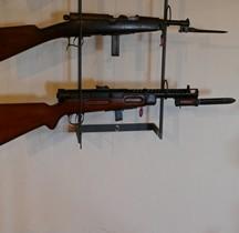 Moschetto Automatico Beretta Mod. 1938 San Leo