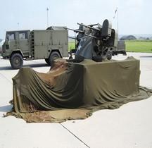 M45 Quadmount QuadMount 50-M 51