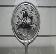 Rome 2-1 Haut Empire  Miroir Mythe Phryxos et Elle Rome Palazzo Massimo