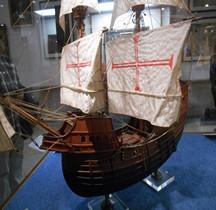 1492 Caravela Maquette Lisbonne