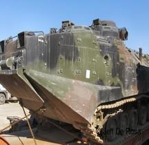 Assault Amphibious Vehicle  AAV-P7