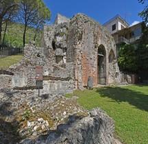 Cassino Casinum Tomba di Ummidia Quadratilla