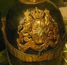 1e GM 1914 Pickelhaube  Baviere Infanterie Landweh