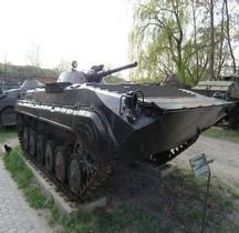 BMP 1 (Pologne )