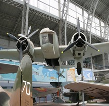 Bristol Blenheim Mark IV  Bruxelles MRA
