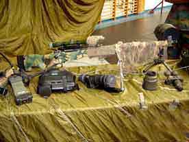 AIE L96AW 7,62 - Sniper
