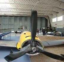 Messerschmitt Me Bf 109E-3 Duxford