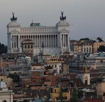 Rome Rione Campitelli Capitole Vittoriano