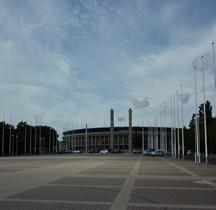 Berlin Olympiastadion Berlin