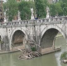 Rome Rione Borgo Pont Aelius