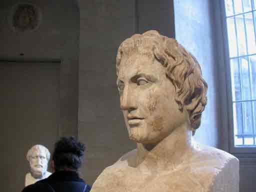 Grèce Hellénistique  Alexandre Le Grand