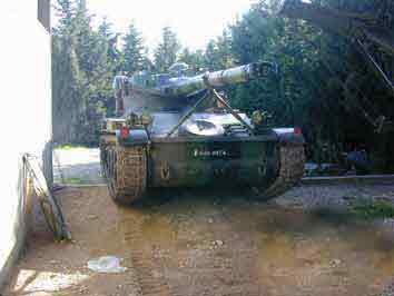 AMX 13/ 90