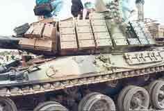 AMX 30 B2 H Brennus
