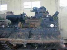 AMX 30 D