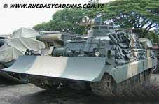 AMX 30v D ( Venezuela)