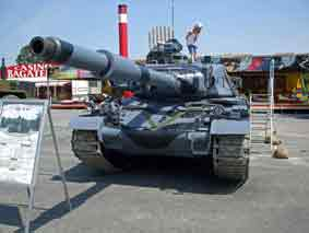 AMX 30 FORAD
