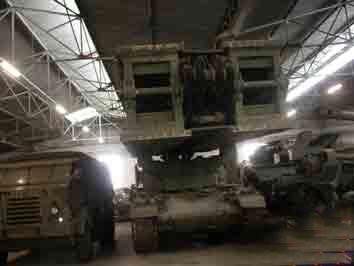 AMX30 H ( Saumur)