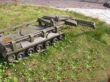 AMX30 mdr