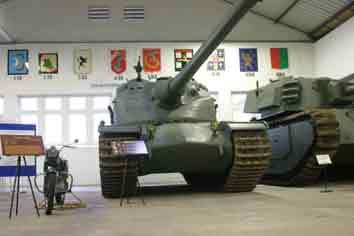 AMX 50 Saumur