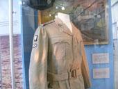 1942  Tankiste Capitaine MTO Bovington
