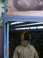 1945  Tankiste Pixie Suit ETO Bovington
