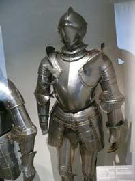 1520 Armure