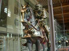 1531 Armure Otto Heinrich Electeur Palatin (Paris)