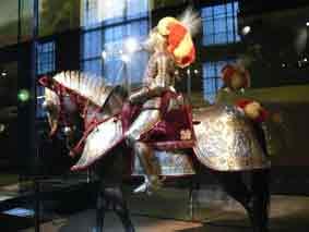1563 Armure d'Erik XIV  Dresde