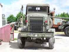 Autocar U 7144 T Versailles