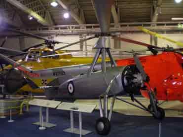 Avro 671 Rota Mk 1 (Hendon)
