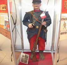 1914 Infanterie  57e RI