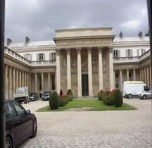 Paris Hôtel de Salm