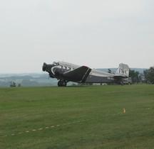 Junker Ju 52-3M G4 E Suisse